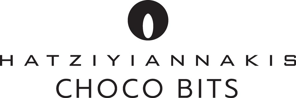 Choco Bits Λογότυπο